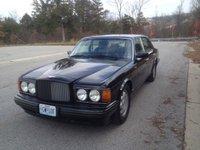 1996 Bentley Turbo R Overview