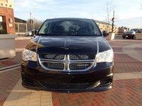 Picture of 2014 Dodge Grand Caravan SXT