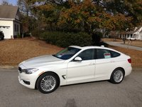 Picture of 2014 BMW 3 Series Gran Turismo 328i xDrive