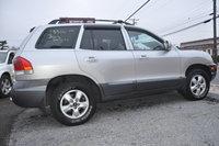 Picture of 2005 Hyundai Santa Fe GLS 2.7L, exterior
