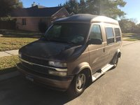 Picture of 2000 Chevrolet Astro 3 Dr LT AWD Passenger Van Extended, exterior