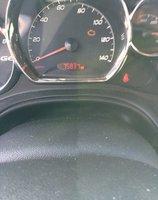 Picture of 2009 Pontiac G6 Value Leader, interior
