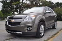 Picture of 2012 Chevrolet Equinox LT1, exterior, gallery_worthy