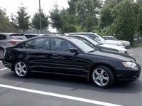 Picture of 2007 Subaru Legacy 2.5i Special Edition, exterior, gallery_worthy