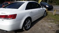 Picture of 2006 Hyundai Sonata LX, exterior, gallery_worthy