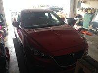 Picture of 2014 Mazda MAZDA3 i Touring, exterior