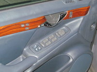 Picture of 2005 Cadillac DeVille DHS, interior