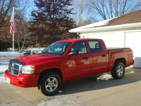 Picture of 2005 Dodge Dakota 4 Dr SLT Quad Cab SB, exterior