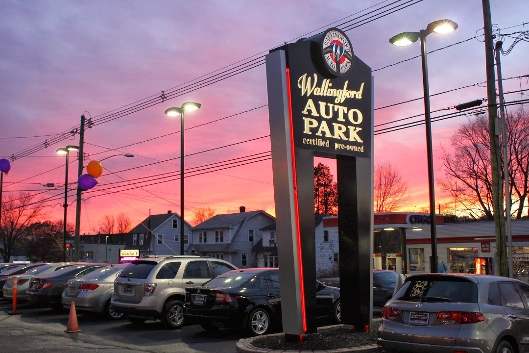 Buick Dealers In Ct >> Wallingford Auto Park - Wallingford, CT - Reviews & Deals ...