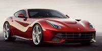 2015 Ferrari F12berlinetta Overview