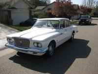 1961 Plymouth Valiant Picture Gallery