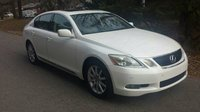 Picture of 2006 Lexus GS 300 AWD, exterior, gallery_worthy