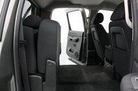 Picture of 2013 Chevrolet Silverado 2500HD LT Crew Cab SB 4WD, interior