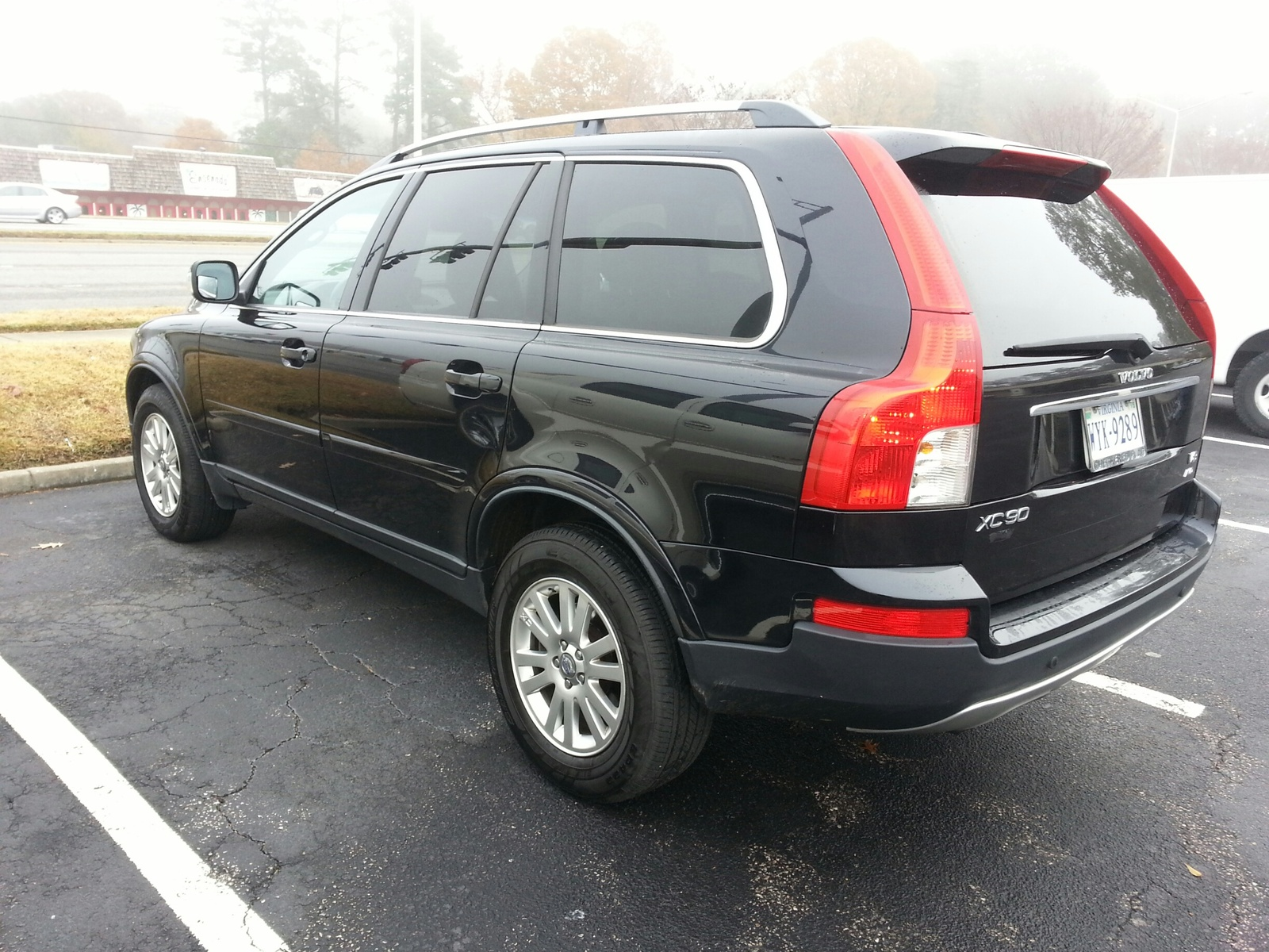 2007 volvo xc90 v8 awd sport for sale cargurus. Black Bedroom Furniture Sets. Home Design Ideas
