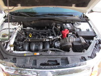 Picture of 2010 Ford Fusion SE, engine