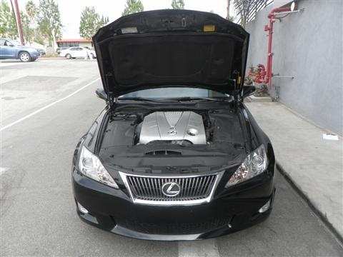 2010 Lexus IS 350  Overview  CarGurus