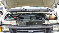 Picture of 2007 Ford E-150 XLT, engine