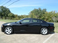 Picture of 2014 Dodge Charger SE RWD, exterior, gallery_worthy