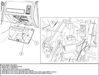 Ford Edge Questions How Do You Remove And Replace