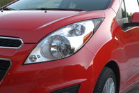 Picture of 2013 Chevrolet Spark 1LT, exterior