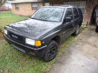 Picture of 1992 Isuzu Rodeo 4 Dr S V6 SUV, exterior, gallery_worthy