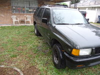 Picture of 1992 Isuzu Rodeo 4 Dr S V6 SUV, exterior