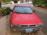 Picture of 1985 Honda Prelude 2 Dr STD Coupe, exterior