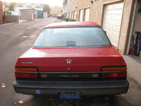 Picture of 1985 Honda Prelude 2 Dr STD Coupe, exterior, gallery_worthy