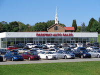 Parkway Auto Sales >> Parkway Auto Sales Cars For Sale Morristown Tn Cargurus
