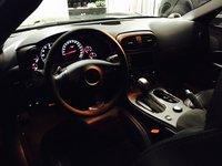 Picture of 2012 Chevrolet Corvette Grand Sport 3LT, interior