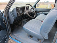 Picture of 1992 Chevrolet C/K 1500 Silverado RWD, interior, gallery_worthy