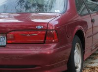 Picture of 1995 Ford Thunderbird SC, exterior