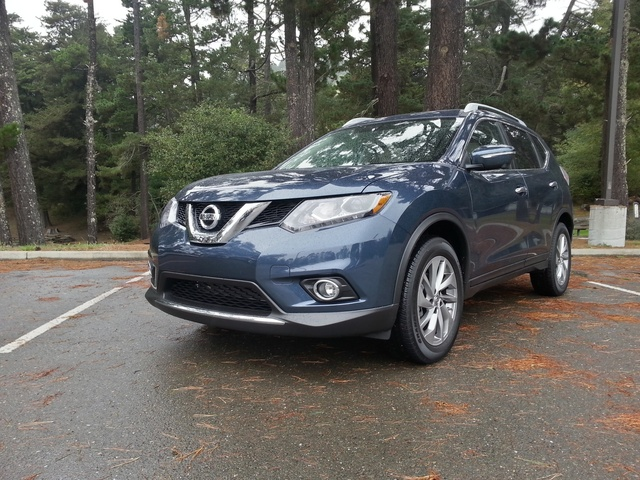 Picture of 2015 Nissan Rogue
