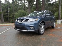 Picture of 2015 Nissan Rogue, exterior
