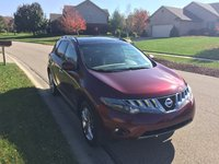 Picture of 2009 Nissan Murano LE AWD, exterior