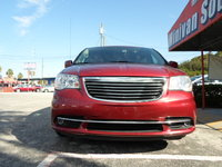 Picture of 2013 Chrysler Town & Country Touring-L, exterior