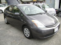 Picture of 2008 Toyota Prius Base, exterior