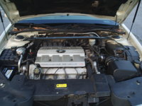 Picture of 1997 Cadillac Eldorado Touring Coupe, engine