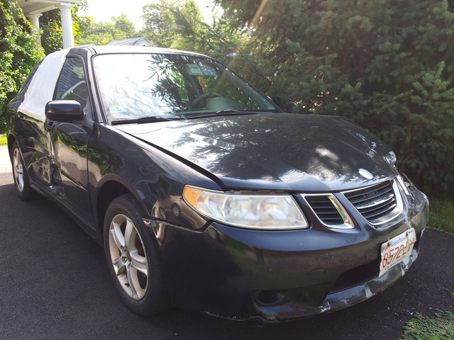 Picture of 2005 Saab 9-2X