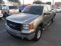 Picture of 2007 GMC Sierra 2500HD 4 Dr SLE1 Crew Cab 2WD, exterior