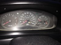 Picture of 1999 Kia Sportage Base, interior
