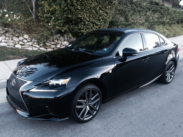 Lexus Dealers In Md >> New 2014 / 2015 Lexus IS 350 For Sale - CarGurus
