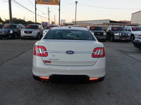 Picture of 2012 Ford Taurus SE, exterior