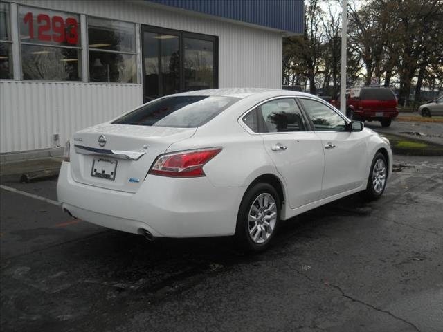 Picture of 2014 Nissan Altima 2.5, exterior, gallery_worthy