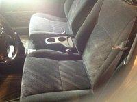 Picture of 2000 Honda CR-V LX, interior