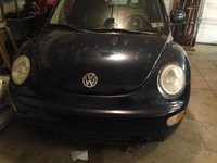 Picture of 1999 Volkswagen Beetle 2 Dr GL Hatchback, exterior