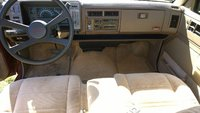 Picture of 1994 GMC Jimmy 4 Dr SLE SUV, interior