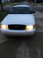 Picture of 2009 Ford Crown Victoria Police Interceptor, exterior
