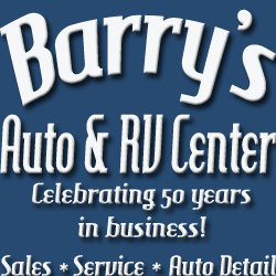 Honda Dealers Rochester Ny >> Barry's Auto Center Inc. - Brockport, NY: Read Consumer ...