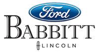 Babbitt Ford Lincoln logo